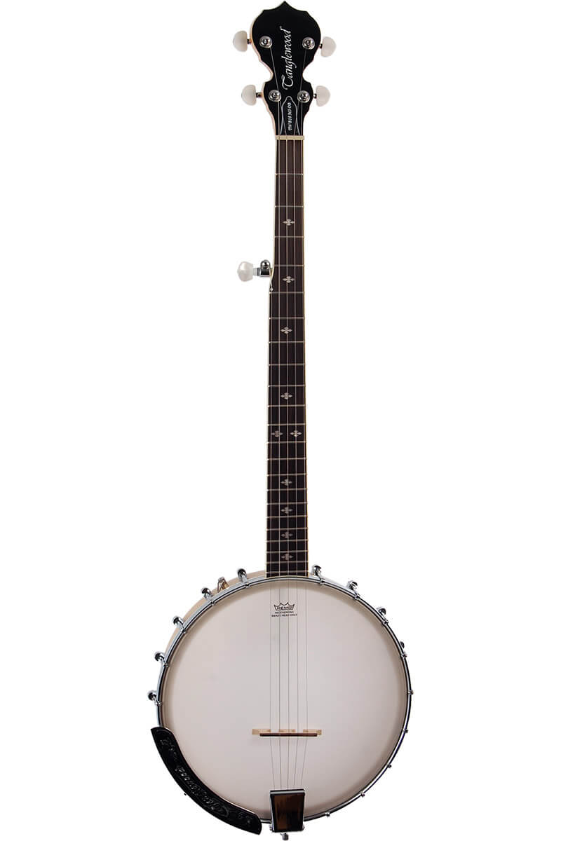 Image of   Tanglewood TWB18M5OB open-backbanjo,5-strenget