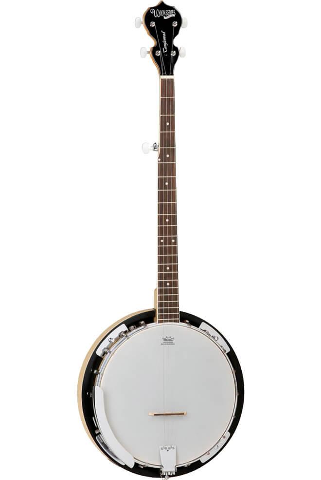 Tanglewood TWB18M5 banjo,5-strenget