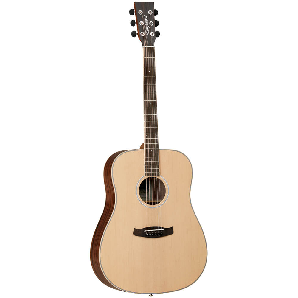 Tanglewood DBT D EB Discovery Exotic western-guitar