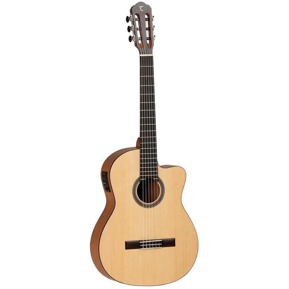 Tanglewood TWCE 2 Winterleaf spansk guitar