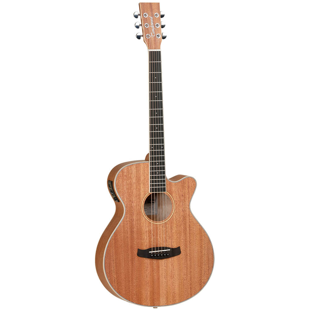 Tanglewood TWU SFCE Union Solid Top western-guitar