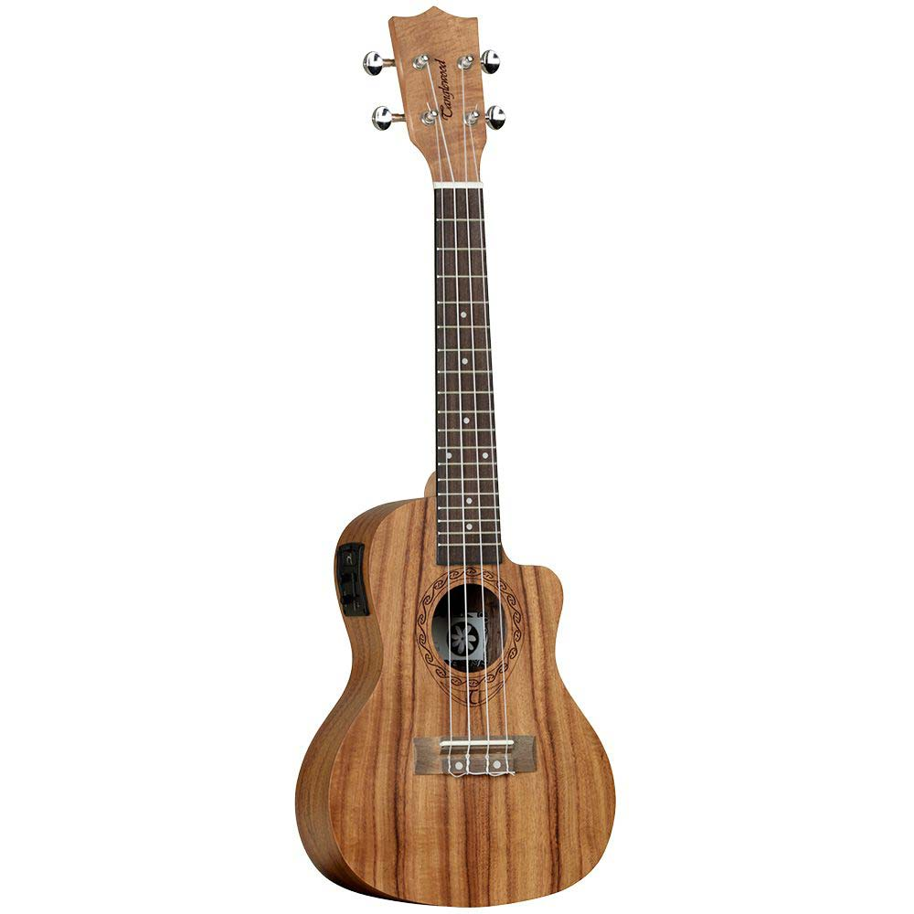 Tanglewood TWT 16 E Tiare ukulele