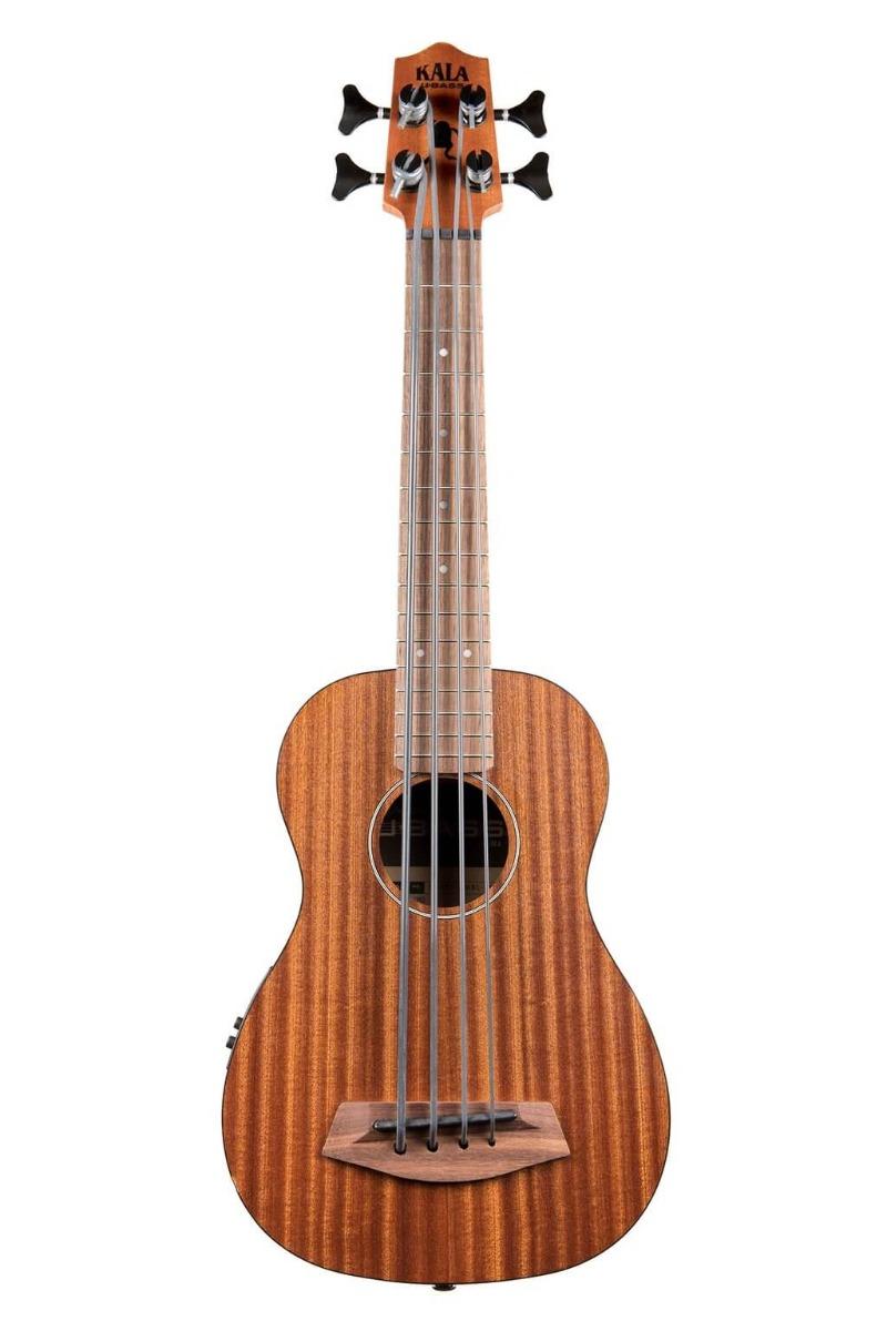 Bas-ukulele