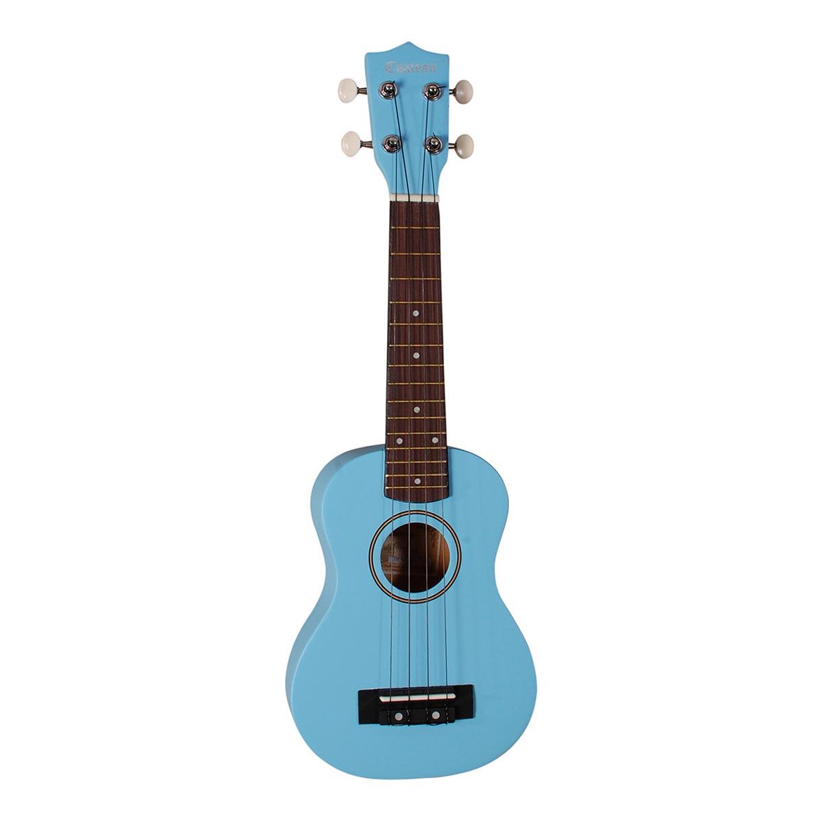 Image of   Chateau C08-U1100-LB ukulele lightblue