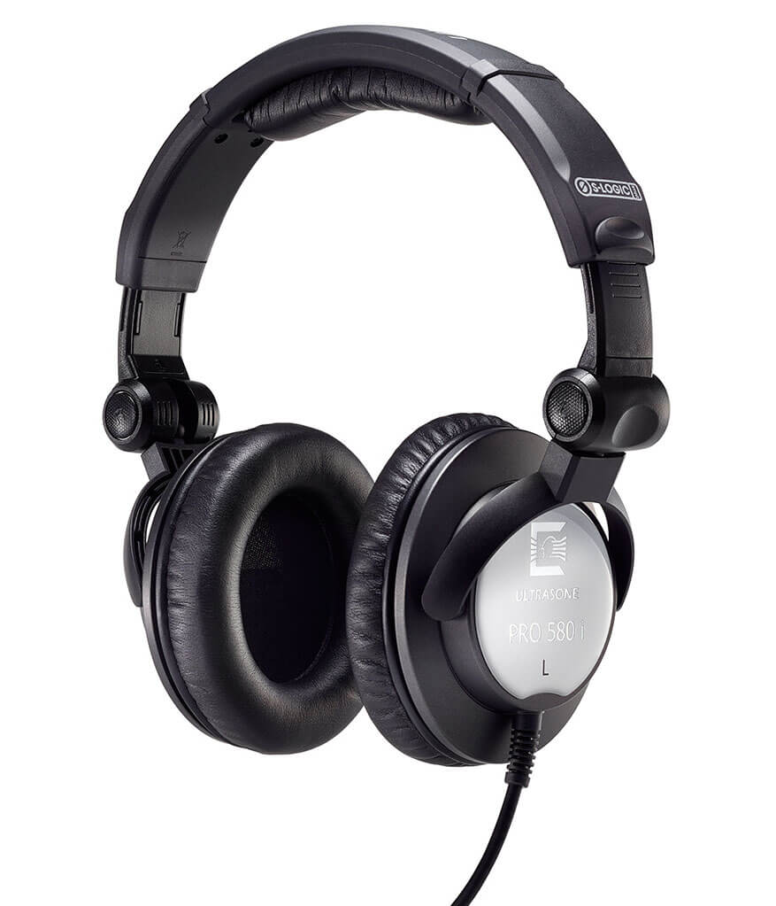 Ultrasone PRO580i hovedtelefoner