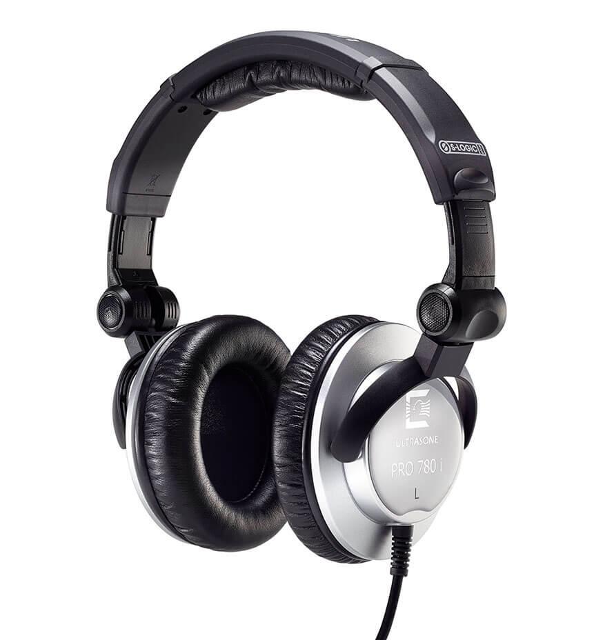 Ultrasone PRO780i hovedtelefoner