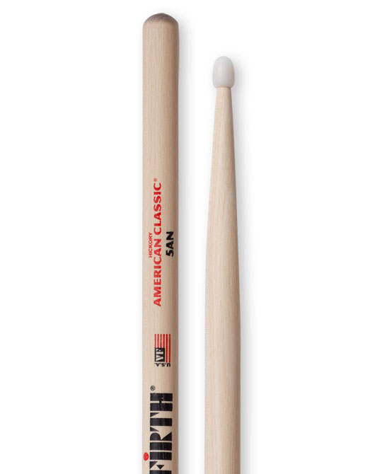 Image of   Vic Firth 5AN American Classic Nylon trommestikker(par)