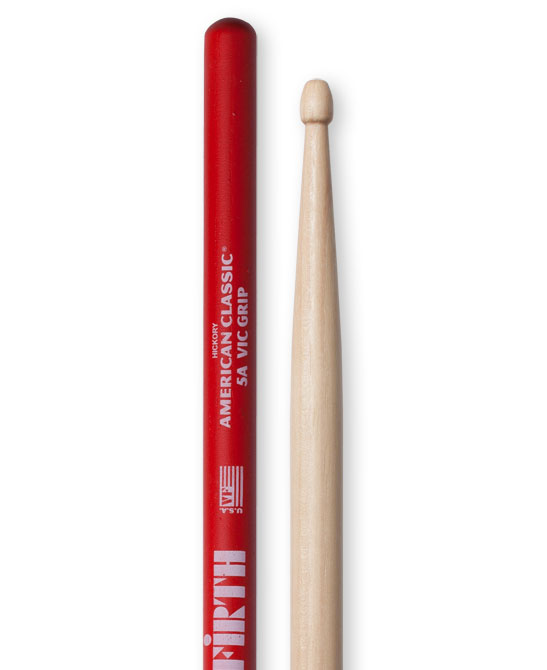 Vic Firth 5AVG Vic Grip trommestikker(par)