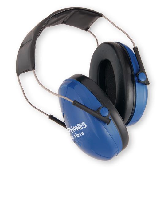 Vic Firth Kidphones høreværn