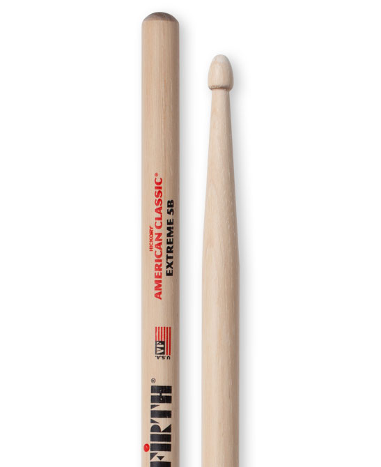 Vic Firth X5B Extreme American Classic trommestikker(par)