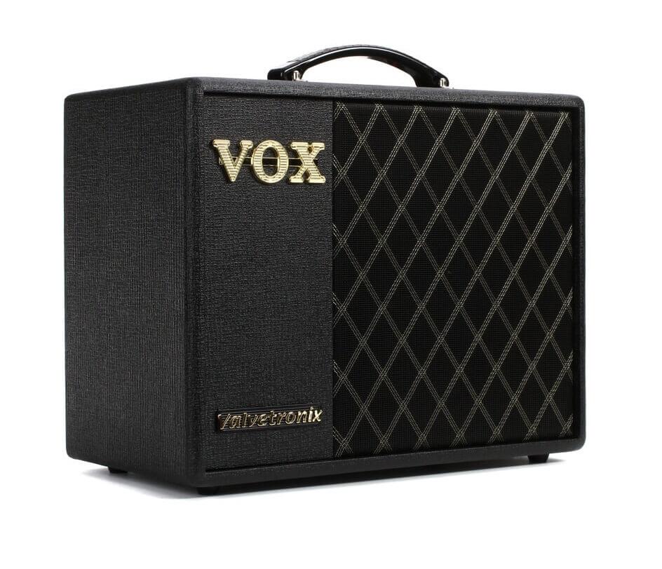 Vox VT20X guitarforstærker