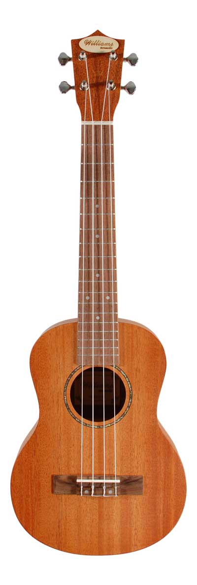 WilliamsAcoustic EU100T tenor ukulele