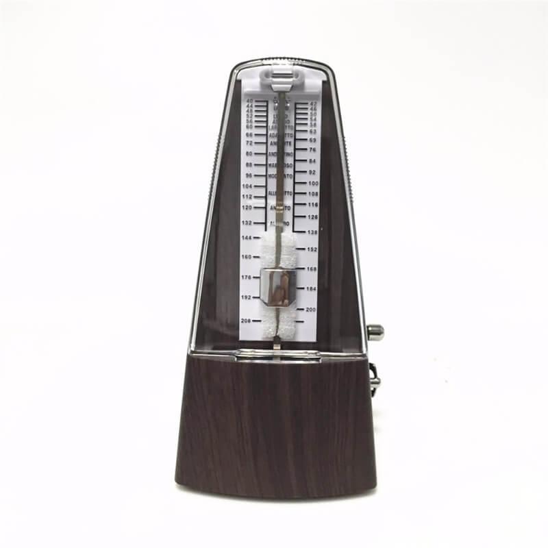 Billede af Cherub WSM-330CherryWood metronome