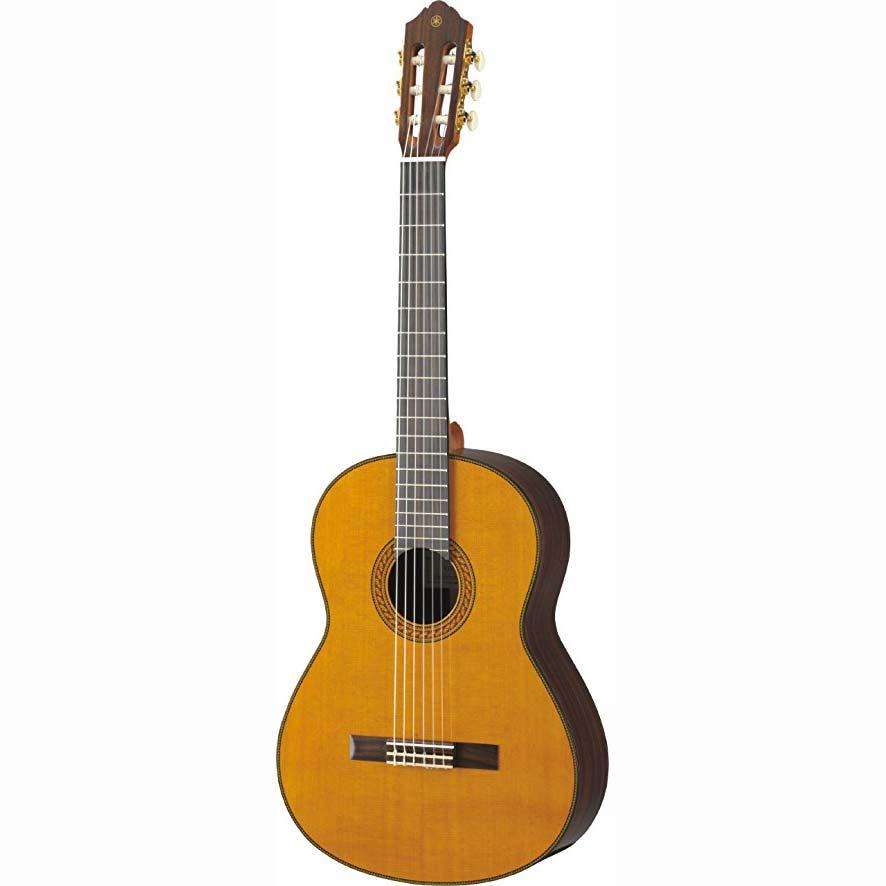 Yamaha CG192C spansk-guitar