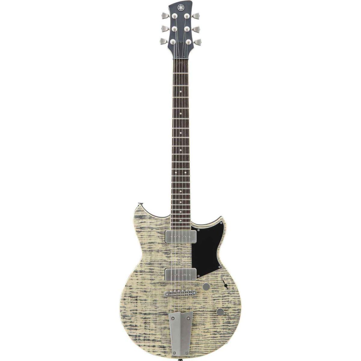 Yamaha RS502TFM/X ARG Revstar el-guitar ash grey