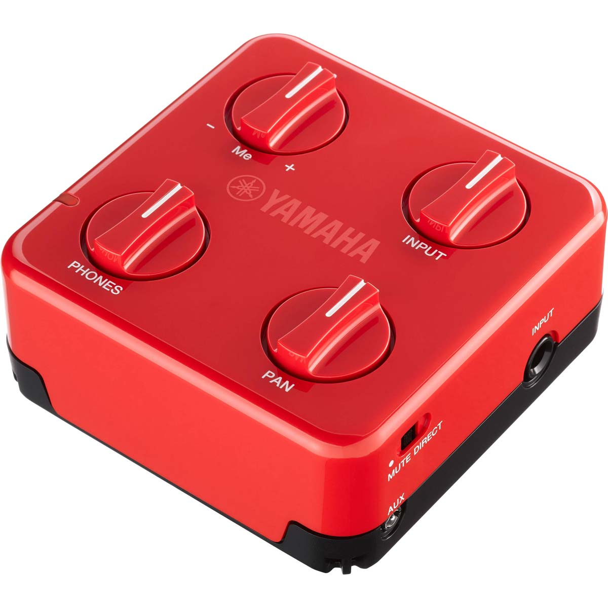 Yamaha SC-01 Red hovedtelefon-forstærker