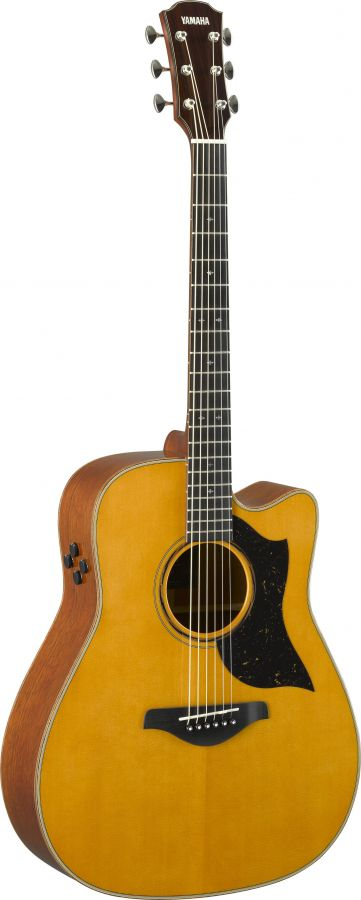 Yamaha A5M ARE western-guitar