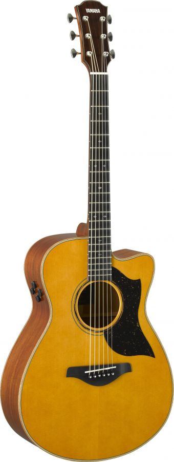 Yamaha AC5M ARE western-guitar