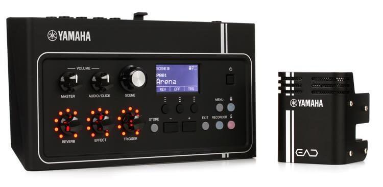 Yamaha EAD10 tromme-modul og sensor