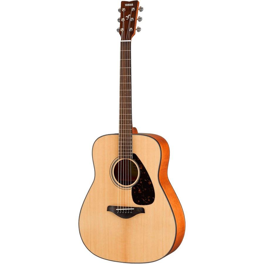 Billede af Yamaha FG800 NT II western-guitar nature