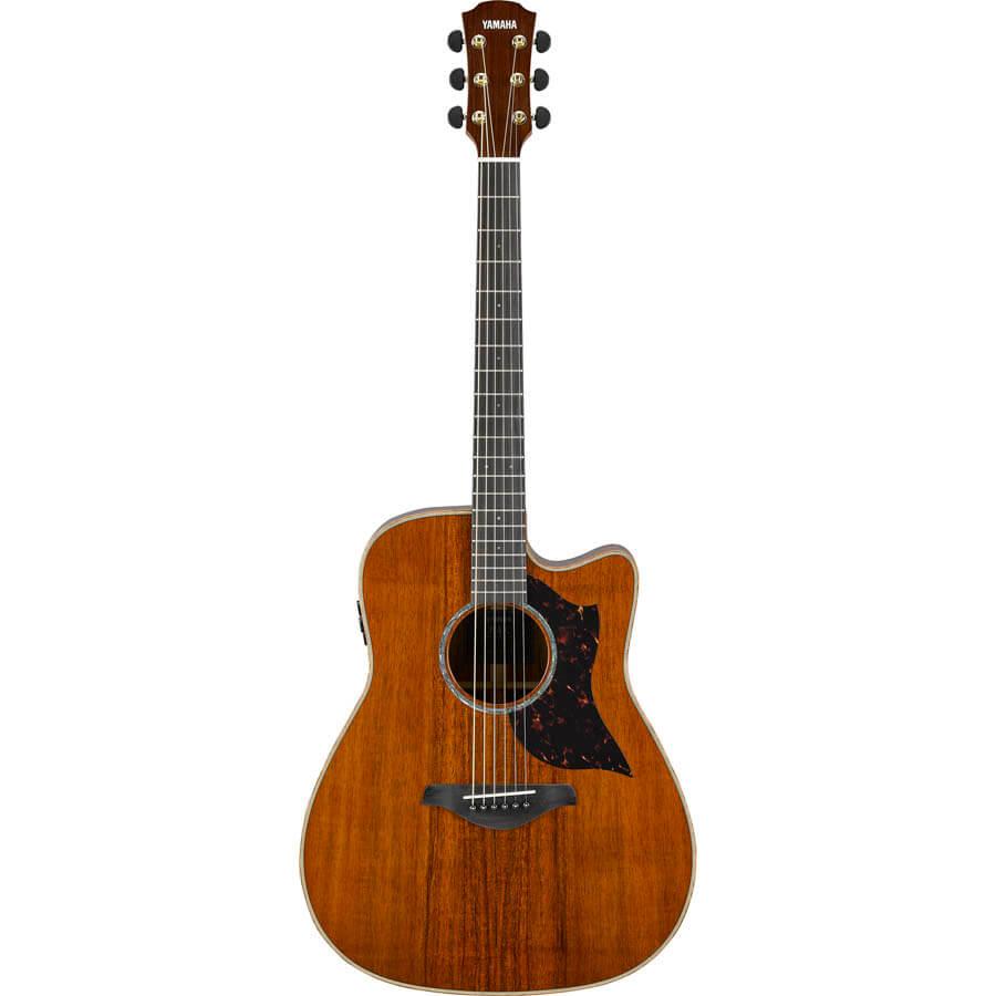 Yamaha A4K II Limited western-guitar