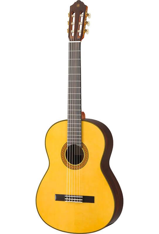 Yamaha CG192S spanskguitar natur