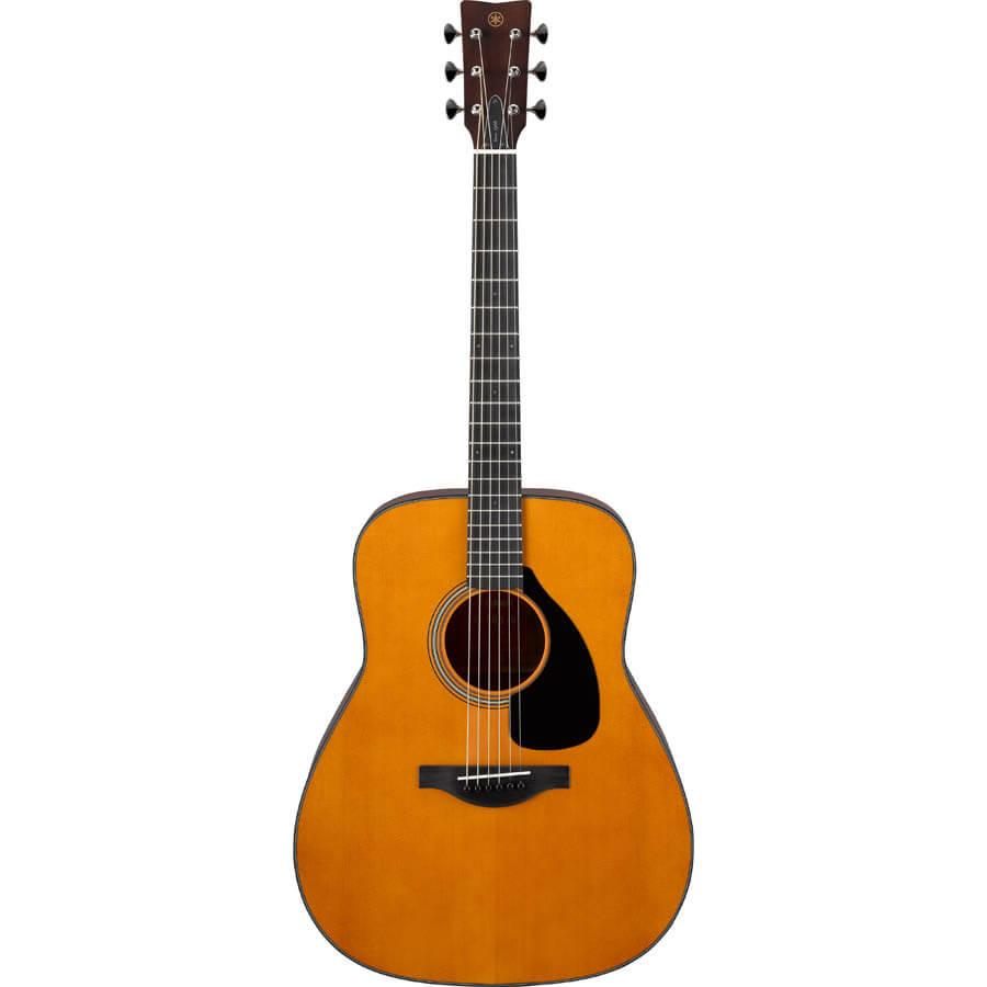 Billede af Yamaha FG3 western-guitar