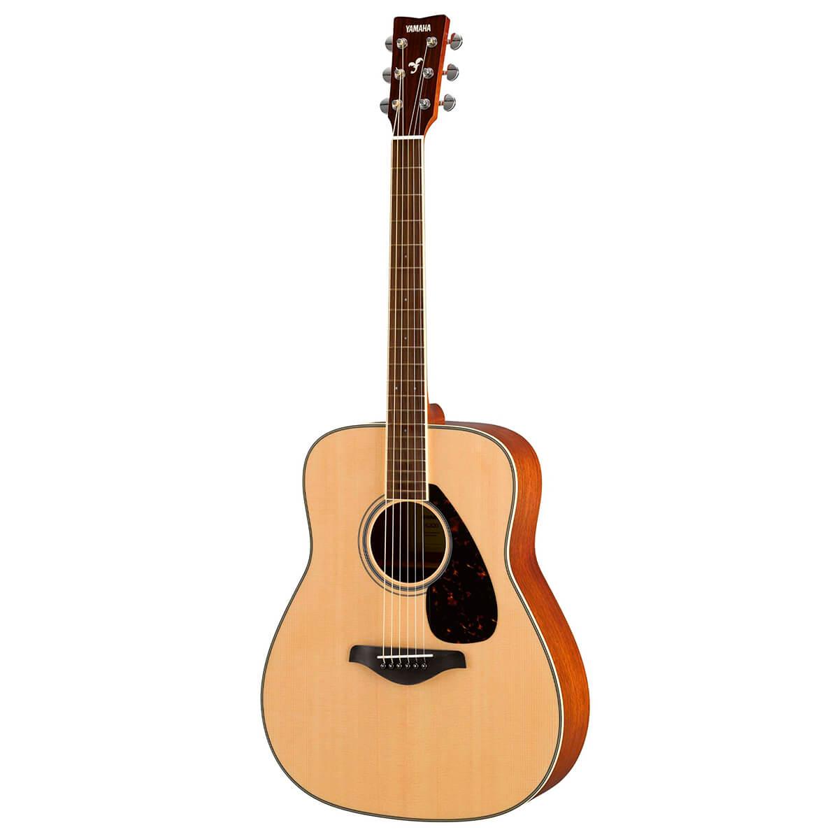 Yamaha FG820NT western-guitar natur