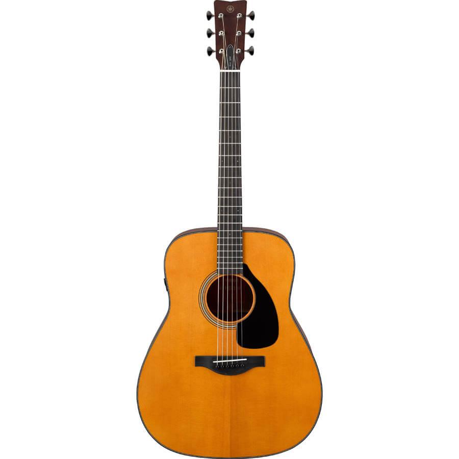 Yamaha FGX3 western-guitar