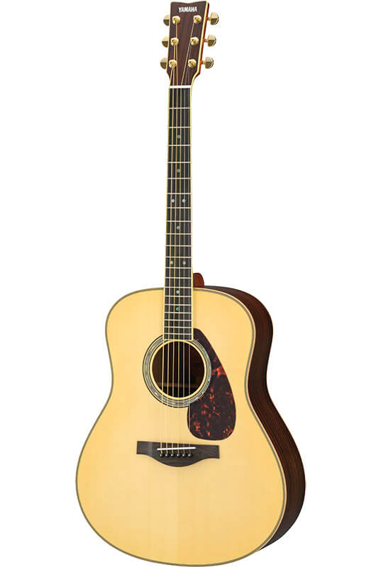 Yamaha LL16ARE western-guitar natur