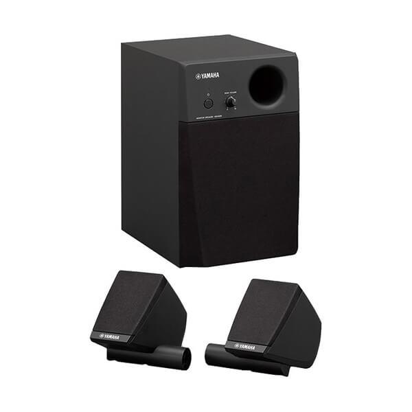 Yamaha MS45DR el-trommesæt-monitor