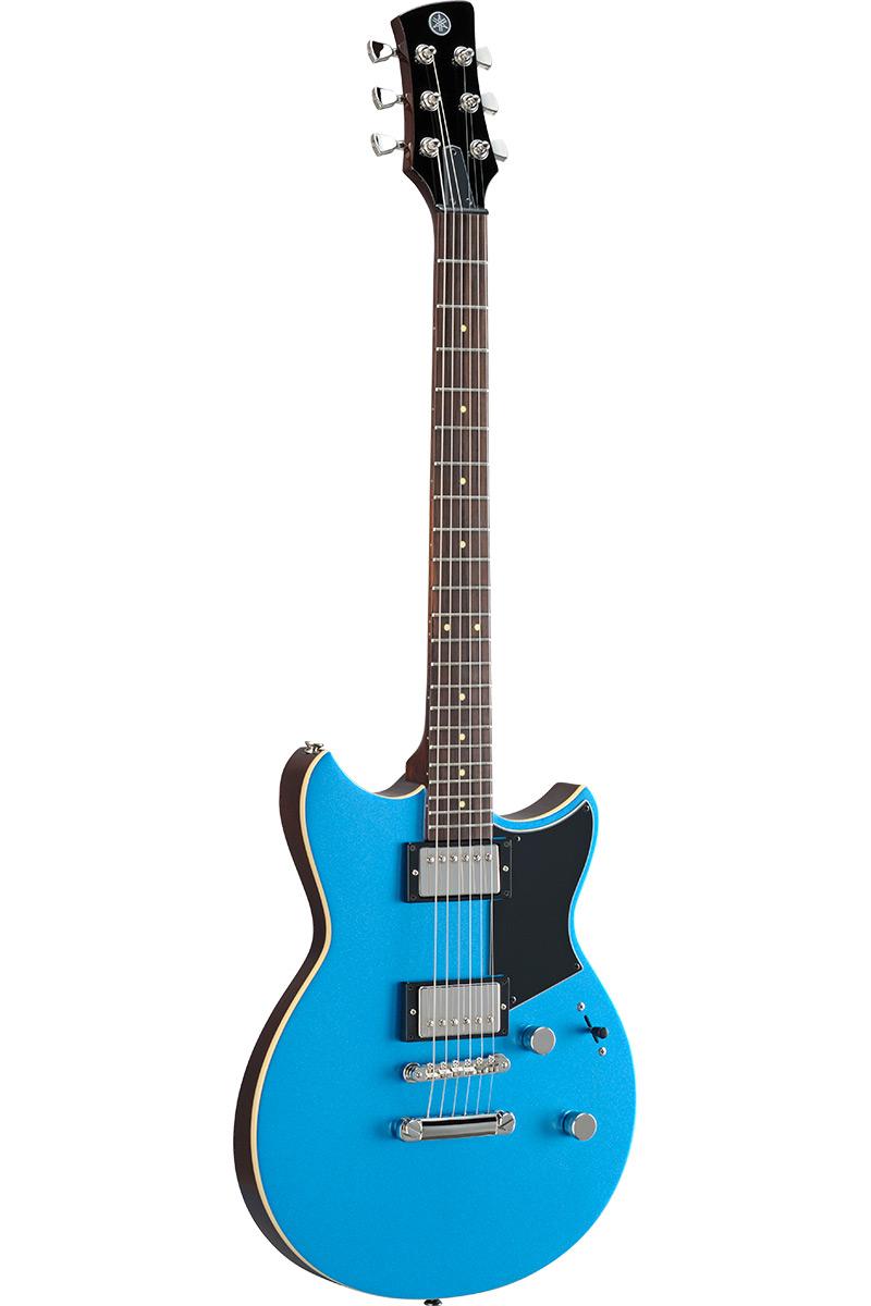 Yamaha RS420FTBRevstar el-guitar factoryblue