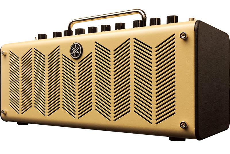 Yamaha THR10V2 guitarforstærker