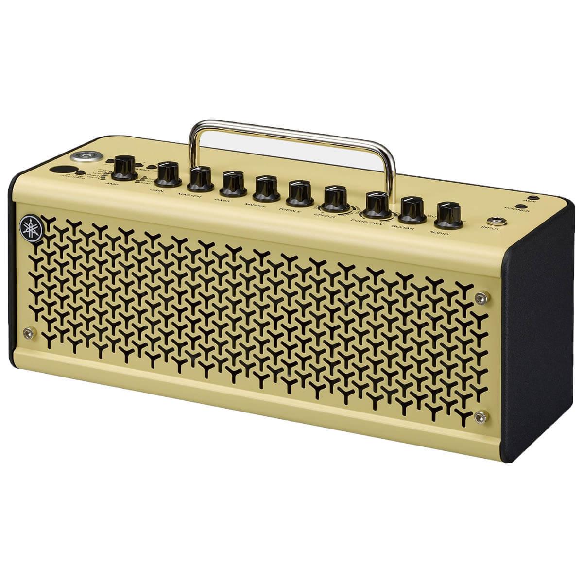 Image of   Yamaha THR10II guitarforstærker