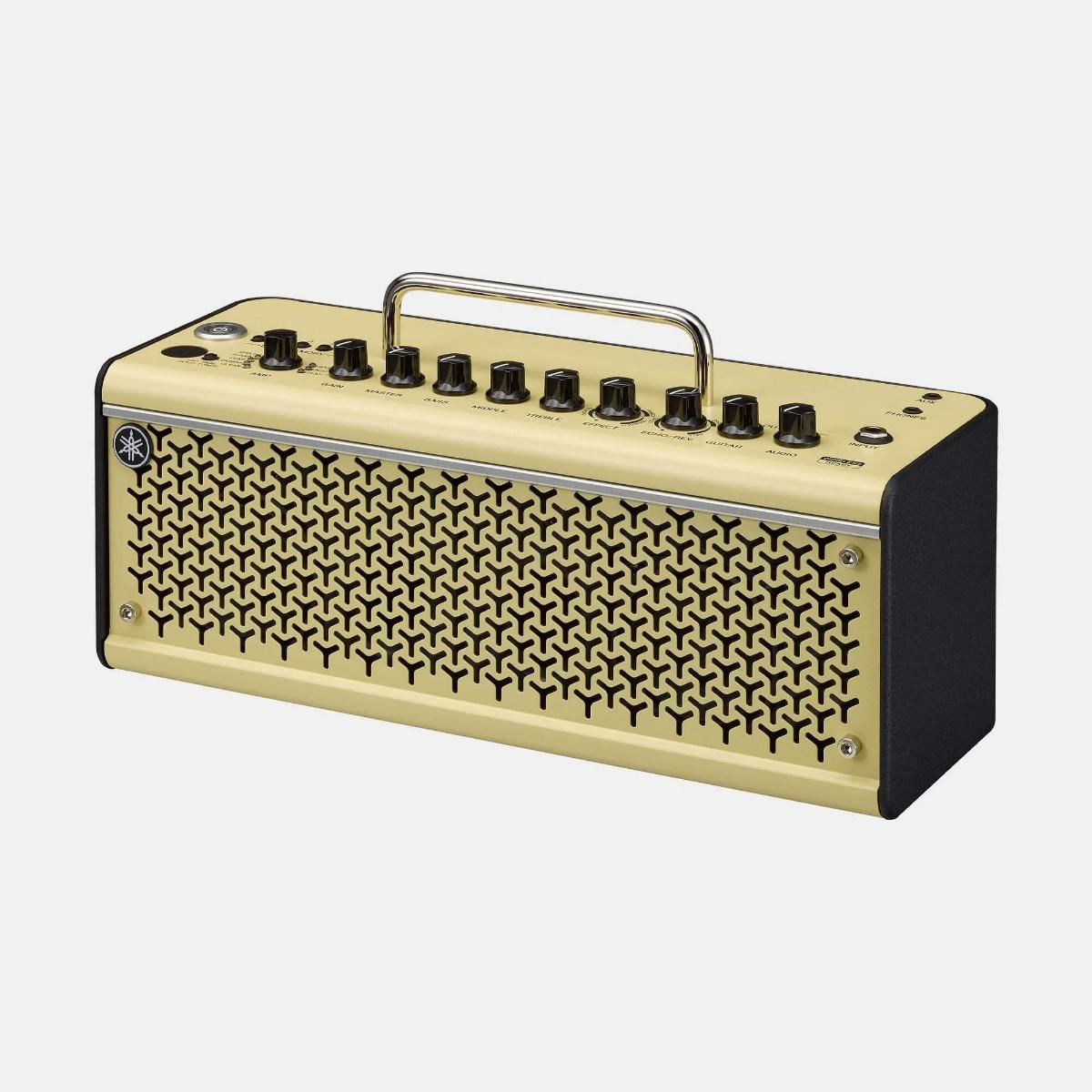 Image of   Yamaha THR10IIW guitarforstærker