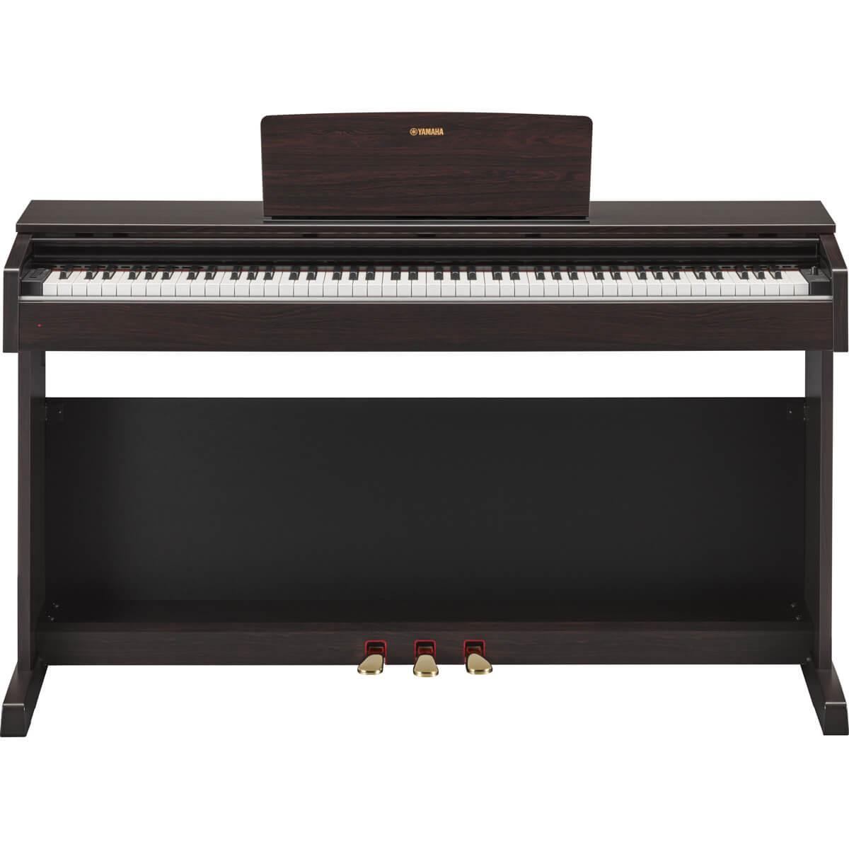 Image of   Yamaha YDP-143RArius el-klaver palisander