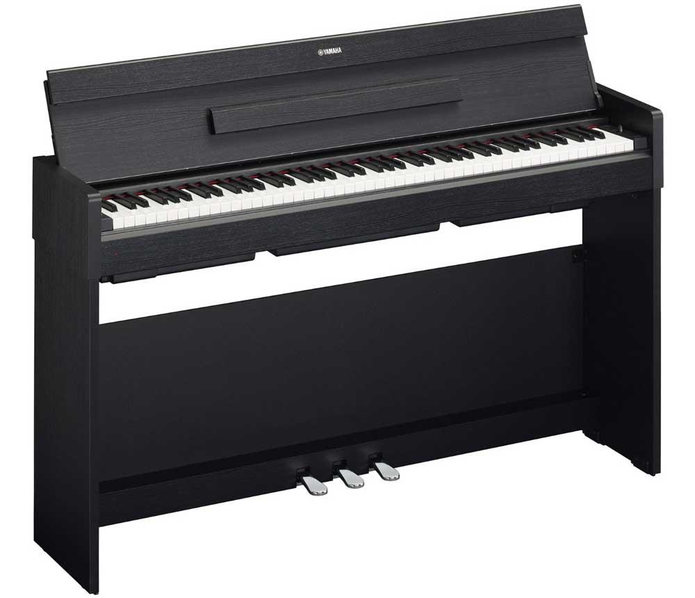 Yamaha YDP-S34 B el-klaver sort