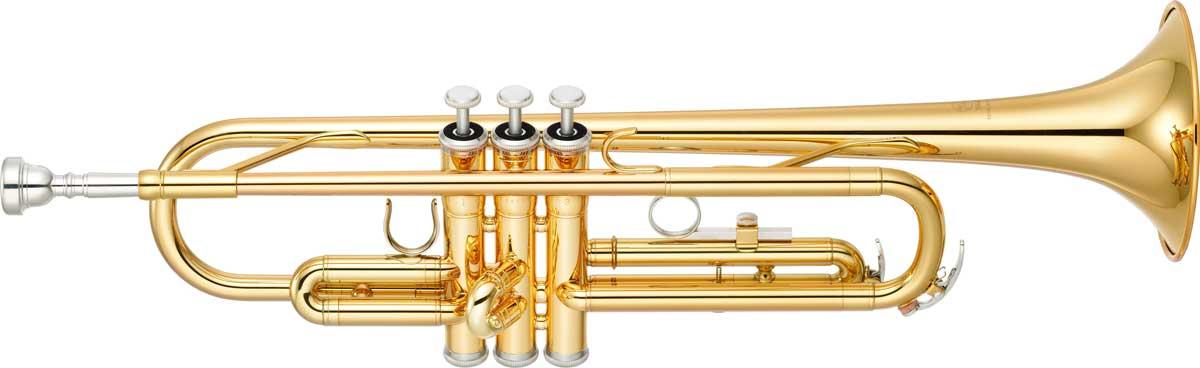 Yamaha YTR-2330 trompet