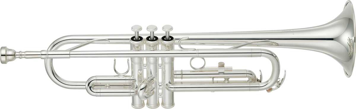 Yamaha YTR-2330S trompet