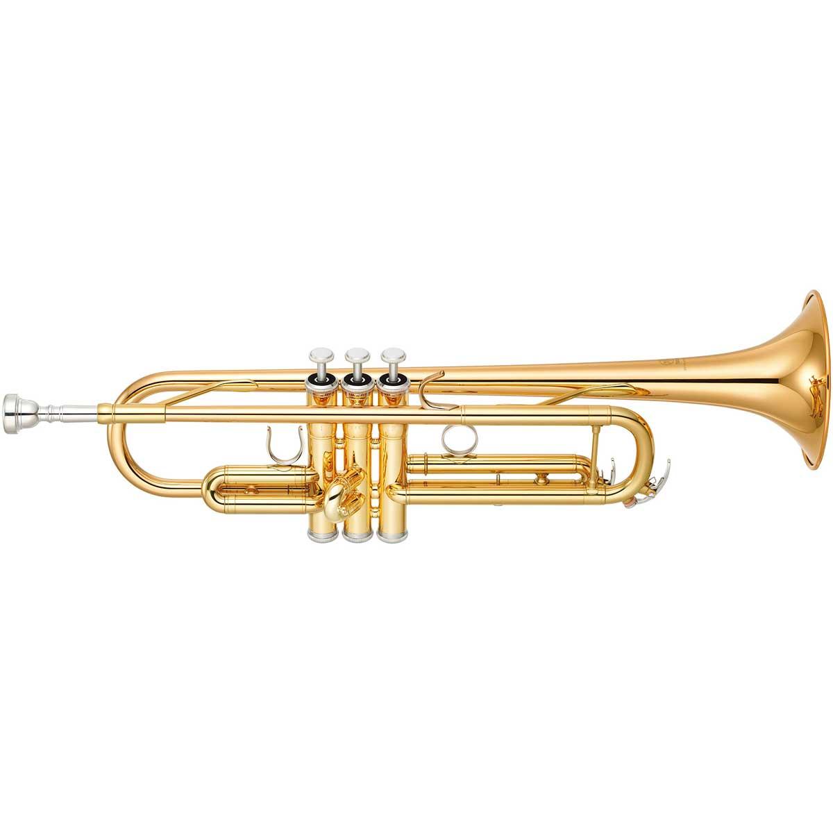 Yamaha YTR-4335 GII trompet