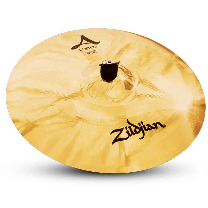 Image of   Zildjan A20517ACustom19 crash-bækken