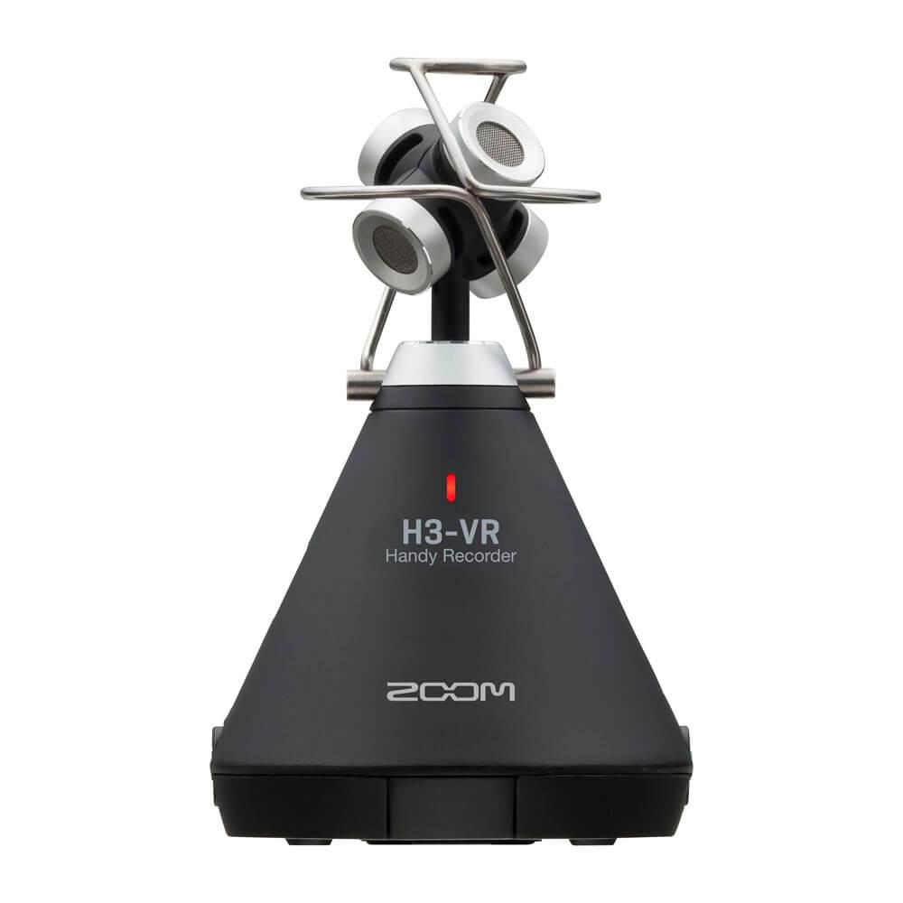 Billede af Zoom H3-VR handy audio recorder
