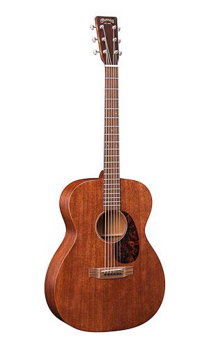 Martin 000-15M western-guitar mahogni