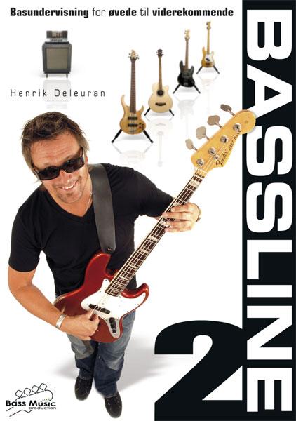 Billede af BASSline2 undervisnings-DVD