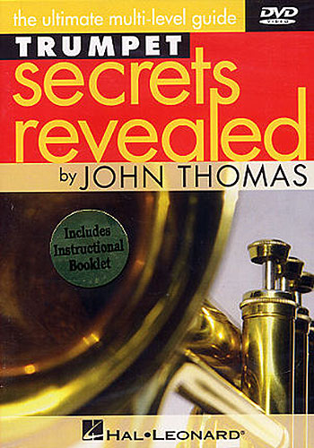 Image of   TrumpetSecretsRevealed DVD