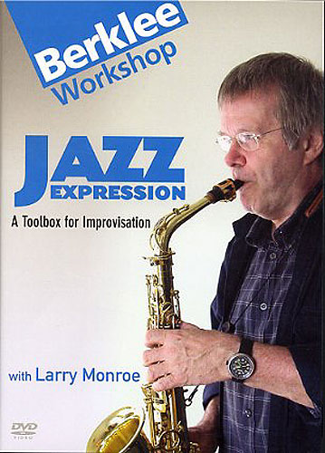 JazzExpression DVD