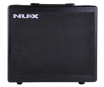 Billede af Nux ACOUSTIC30 akustiskguitar-forstærker
