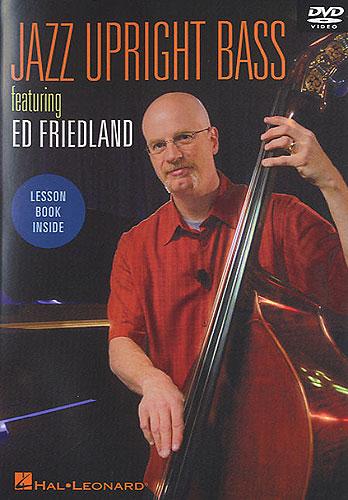 Billede af JazzUprightBassFeaturingEdFriedland DVD