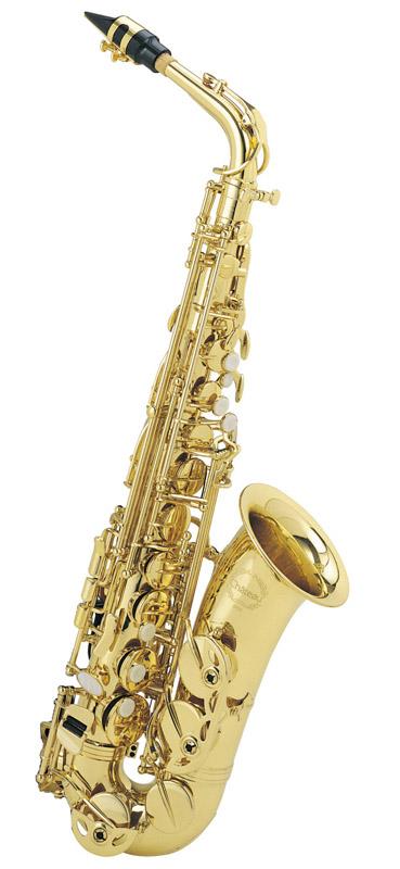 Billede af Chateau VCH-221L alt-saxofon