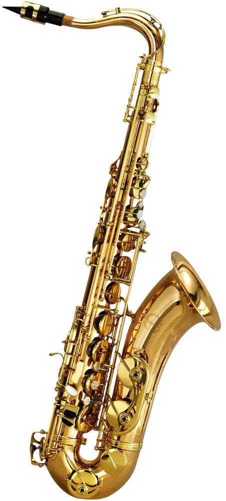 Billede af Chateau VCH-T800LY2 tenor-saxofon